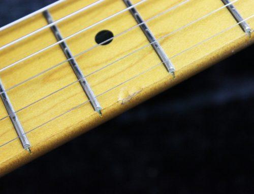 楽器の試奏って何を弾けばいいの!?中古楽器買取販売に関するコンディションチェックのお話。